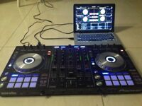 Pioneer ddj sx good condition