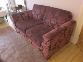 Marks & Spencer 2 seater sofa