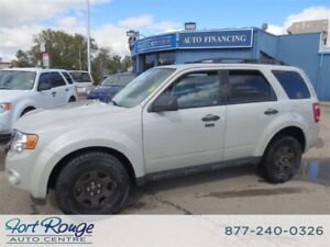 2009 Ford Escape XLT Automatic 3.0L 4X4