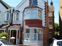 Studio Size double Room in friendly Hove Houseshare