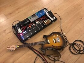 Musicians Wanted For Rock/Blues Project
