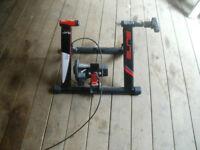 elite volare magnetic bike trainer