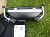 BBQ Folding Gas BBQ With Instructions and Bag