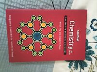 Catch Up Chemistry: For the Life and Medical Sciences Book by Elizabeth Page and Mitch Fry