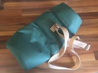 Bottle Cooler Travelling Bag