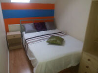Double Rooms To Let in Christchurch - Airport - Hospital
