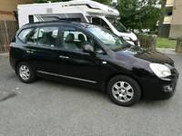 Kia Carens SR CRDI 2.0 Auto