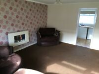 1 bedroom flat, glenmuir road, Ayr ka8 9rd