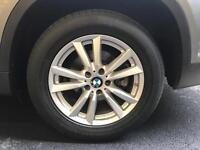bmw x5 f15 wheels and tyres original