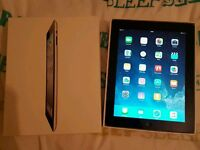 Apple ipad 2 , 32 gig with box
