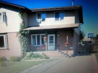 House for rent starting nov 1st 3 bedroom  in minnow-lake