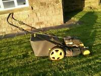 Petrol Lawnmower 54cm Cut