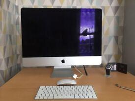 APPLE I_MAC 21.5 COMPUTER