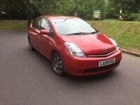 RENT TO BUY --TOYOTA PRIUS 2009, 1.5, UBER READY £4995