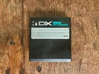 Yamaha DX7 ROM 4 Data Cartridge Dual Bank Orchestral/Perc/EFX