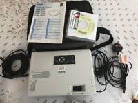 Excellent Epson PROJECTOR (Price REDUCED)