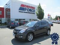 2014 Chevrolet Equinox LT w/Power Sun Roof, Back-up Camera Delta/Surrey/Langley Greater Vancouver Area Preview