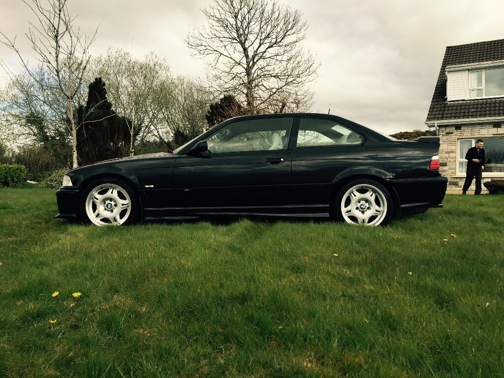 bmw e36 m3 for sale in tooting london gumtree. Black Bedroom Furniture Sets. Home Design Ideas