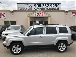 2012 Jeep Patriot North, 4x4, WE APPROVE ALL CREDIT