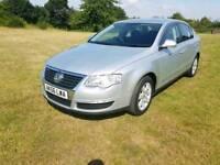 Passat se tdi full history mot economical cheap car Kent bargain manual