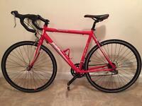 Newish)Men's Dimondback sprint Bike*Delivery