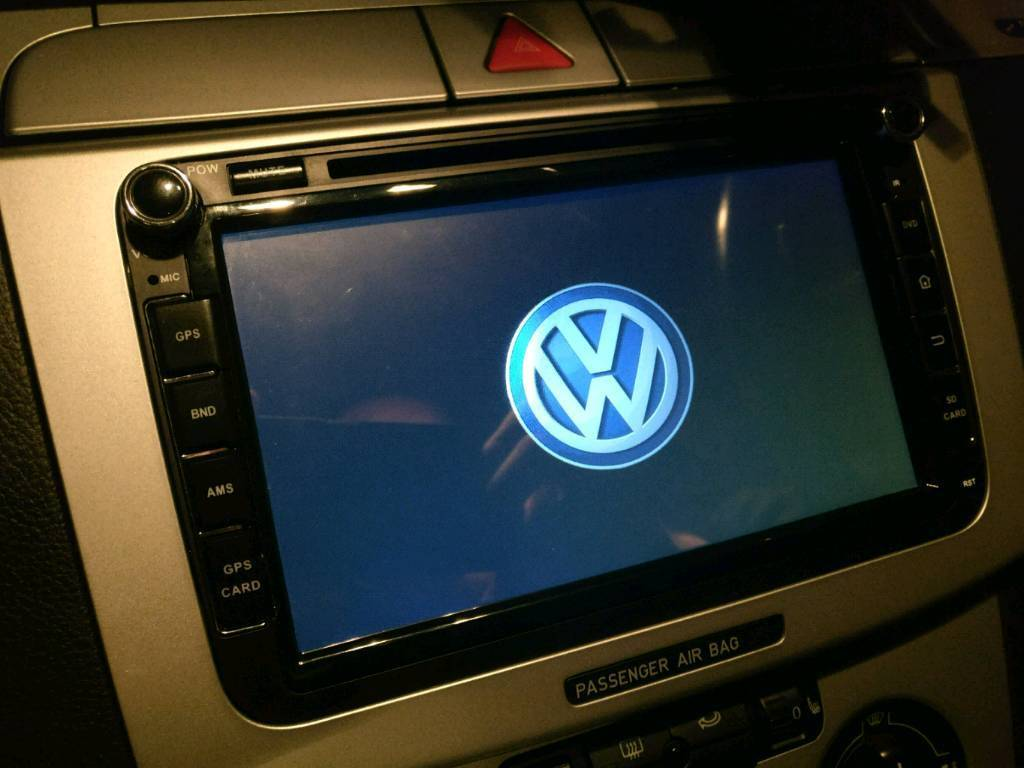 Android Car Stereo for VW