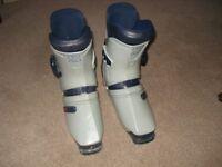 Men's Ski Boots