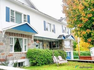 170 500$ - Maison 2 étages à vendre à St-Donat