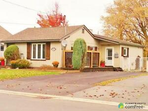 $144,500 - Bungalow for sale in Cornwall