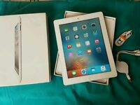 Apple ipad 2 excellent condition with box