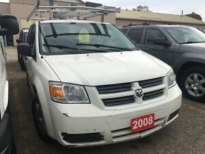 2008 Dodge Caravan Three in Stock! Kitchener / Waterloo Kitchener Area image 4