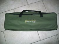 Oakwood Carp Rod Pod