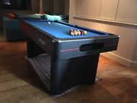 Riley 6 ft x 3ft Pool Table