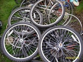 Great price bike parts for sale