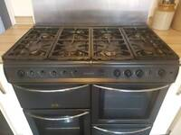 SOLD Belling Range gas cooker