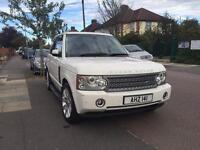 Range Rover Vogue SE Fully loaded