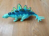 Jim Hensons Dinosaur Train - InterAction Morris Stegosaurus