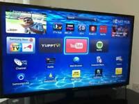 Sàmsung smart tv to sale