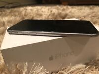 IPhone 6 128GB Space Grey Great Conditon