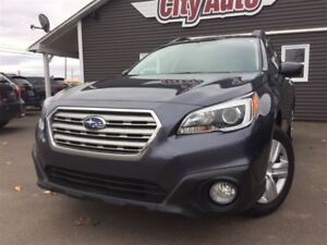 2015 Subaru Outback 2.5i In Dash Touch Screen Audio System   AWD