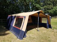 Trigano Chantilly Trailer Tent For Sale
