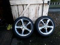Bmw x1 alloys