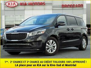 2016 Kia Sedona LX+ Push Start Porte Automatique