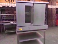 CATERING COMMERCIAL FALCON CONVECTION OVEN CUISINE CAFE SHOP TAKE AWAY COMMERCIAL CATERING KITCHEN