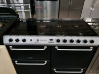 Belling RANGE COOKER 110cm Gas and electric in good working order and condition