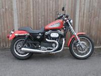 Harley Davidson 1200 Sportster