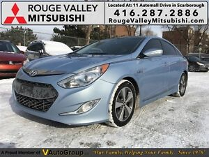 2011 Hyundai Sonata Hybrid Premium, ONE OWNER, NO ACCIDENT !!!