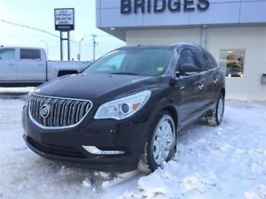 2014 Buick Enclave Leather**Sunroof-Leather-Nav-remote start**