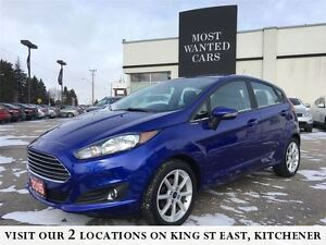 2015 Ford Fiesta SE | NO ACCIDENTS | HEATED SEATS | BLUETOOTH