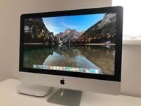 iMac 21.5 sale or swap